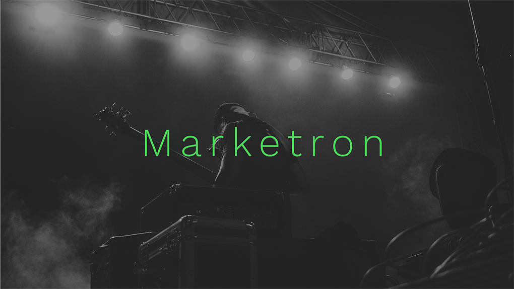 Marketron